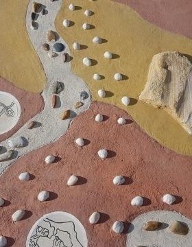 Aboriginal sculpture