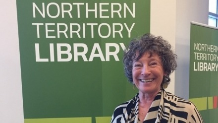 "Dr Maggie Brady's book 'Teaching ""Proper"" Drinking' has been shortlisted for the 2019 Chief Minister's Northern Territory History Book Award"