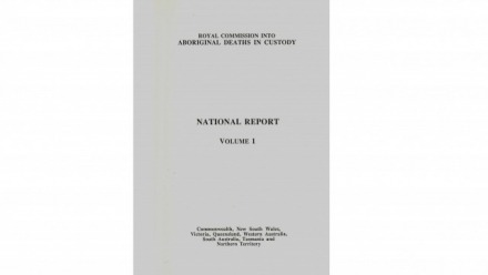 30 years on: Royal Commission into Aboriginal Deaths in Custody recommendations remain unimplemented