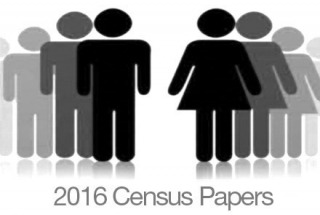2016 Census Papers