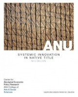 Systemic Innovation in Native Title