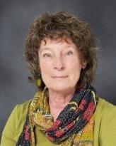 Dr Maggie Brady